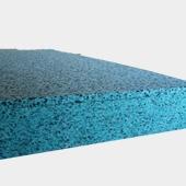e682e04fc66 Espuma para Colchonetas y Tatamis. Planchas de aglomerado de goma-espuma de alta  densidad.